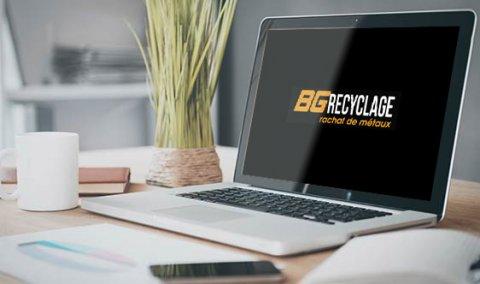 Entreprise de recyclage des déchets Goussainville